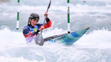 WC1 & MK1 Semis | ICF Slalom World Cup & Extreme Slalom World Championships