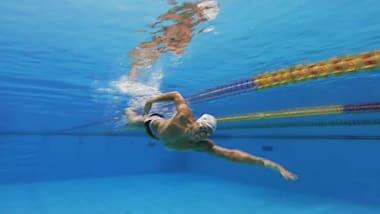 Un Chad Le Clos confiant pense redevenir champion olympique