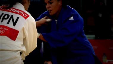 Day 3   Judo Grand Prix - Tel Aviv