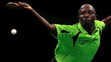 Полуфиналы | ITTF Challenge Plus Open - Лагос
