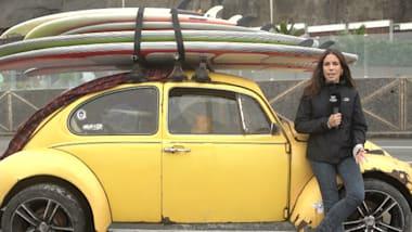 El debate continúa: ¿Dónde se inventó el surf?
