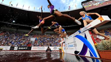 IAAF World Challenge Track & Field - Ostrava