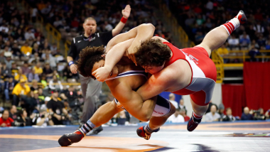 Sport guide: All about Wrestling