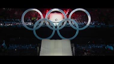 올림픽 최고의 순간 (1936-2018)