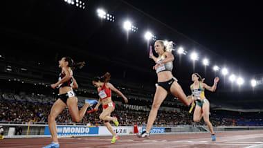 2019 IAAF世界選手権 - ドーハ