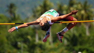 Tejaswin Shankar: From a fielding dud to track and field prodigy