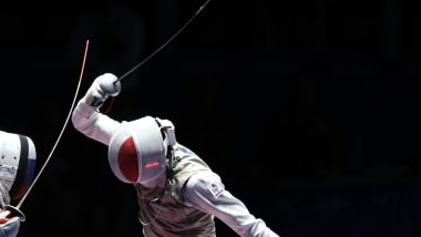 Team Foil (M) & Sabre (W) Gold | Fencing - Summer Universiade - Napoli