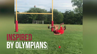 Compilation de Rugby I Inspired by Olympians
