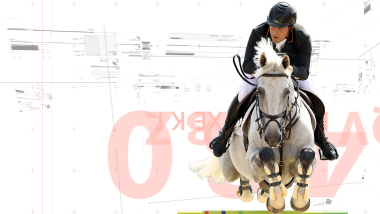 Аналитики конного спорта обеспечивают спортсменов полезной информацией