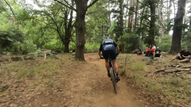 Absa Cape Epic Stage 4 Highlights - Western Cape Region