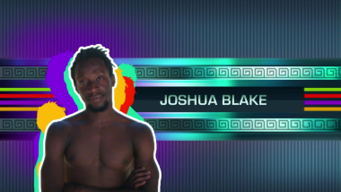 The Influencers-Josh Blake