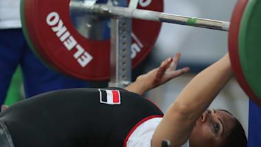 Donne 84kg, donne +84kg  | World Open Championships - Halmstad
