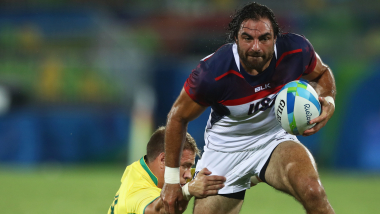 NFL star Ebner tells us whether Brady should tryout for rugby 7s