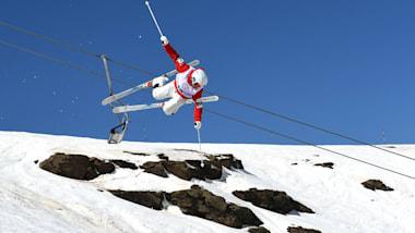 2019 FISフリースタイル&スノーボード世界選手権がアメリカ・パークシティで31日開幕
