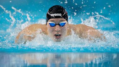 Halbfinals und Finals - Tag 2 - Schwimmen | Buenos Aires 2018 OJS