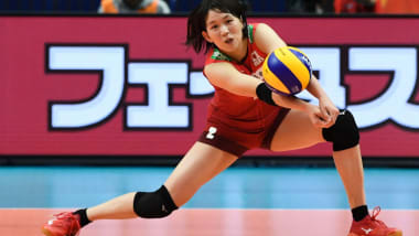 FIVB女子バレーボールネーションズリーグ2019第5週初戦。日本はポーランドに敗れ決勝R進出に黄信号