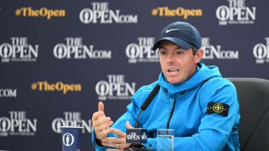 Rory McIlroy says he would