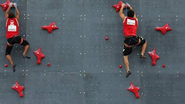 Speed Finals | IFSC World Cup Lead & Speed - Xiamen