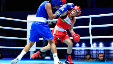 Indians show signs of the future at AIBA Women's Worlds