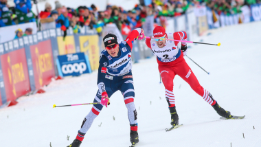 Men's 15km Interval | FIS Word Cup - Otepaa