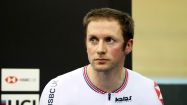 EXCLUSIVE - Jason Kenny reveals how fatherhood helped him put things in perspective