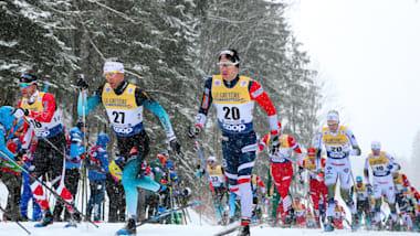 Sprint Uomini e Donne | Coppa del Mondo FIS - Dresda