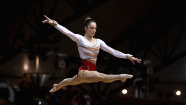 Apparatus Finals - Day 2 | FIG World Cup - Doha