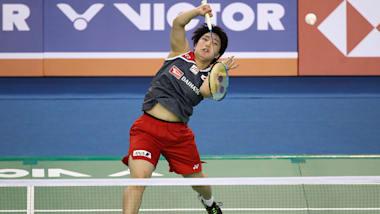 バドミントン・スディルマン杯最終日:中国が11度目の優勝、日本は完敗で初優勝逃す
