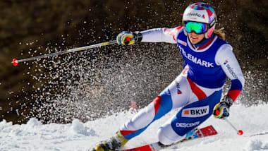 Sprint 1st Run | FIS World Cup - Krvavec