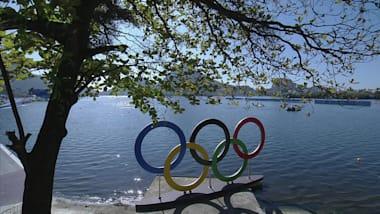 Canottaggio: ottava giornata | Rio 2016 Replays