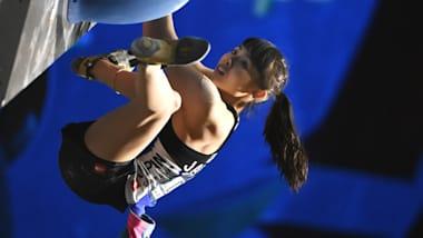 【東京オリンピック出場枠争い】スポーツクライミング:日本の出場枠は男女各々最大2。強豪多数の国内代表争いは熾烈に
