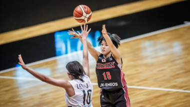 Qualification Games | FIBA U18 Women's Asian Championship – Bengaluru