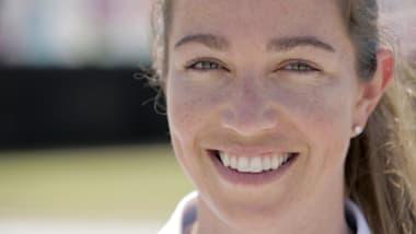 How to fail with BMX Olympic silver medallist Sarah Walker