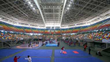 Buenos Aires 2018 Youth Olympic Games live streaming schedule
