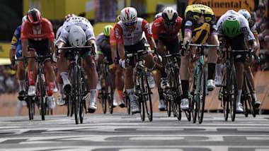 【ツール・ド・フランス2019】第1ステージの放送予定