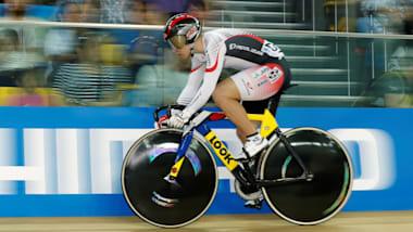 自転車トラック注目選手:日本発祥のケイリンは世界ランク1位...最強の陣容で北京五輪以来のメダルを狙う