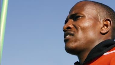 Ita Nao Leshan: From Masai warrior to Olympic javelin hopeful
