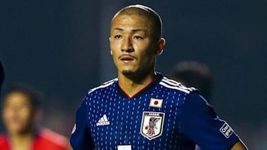 日本代表FW前田大然、ポルトガルへ移籍:東京五輪に向けて成長に期待
