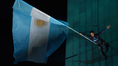 Топ-10 моментов юношеских Олимпийских игр 2018 года в Буэнос-Айресе