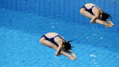 W 3m Sync Springboard Final | Diving - FINA World Championships - Gwangju