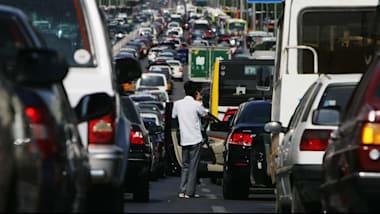 【8月25日】選手村および新国立競技場周辺で交通規制を実施【18:00-22:30】