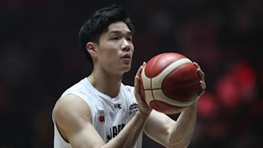 【バスケ】日本代表・馬場雄大、海外チームと移籍交渉