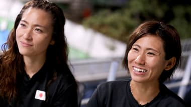 Hockey sisters aim to dominate Olympic stage