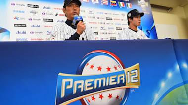 侍ジャパン、11月開催のプレミア12で台湾、ベネズエラ、プエルトリコと同組に