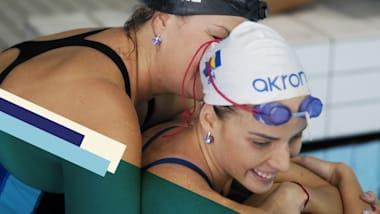 Conoce a Amina Kajtaz, la realeza deportiva de Bosnia y Herzegovina