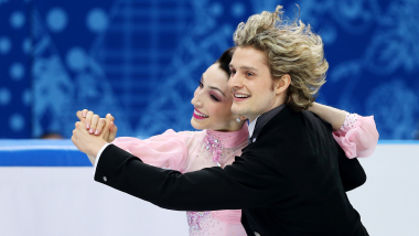 White and Davis seal gold in Sochi