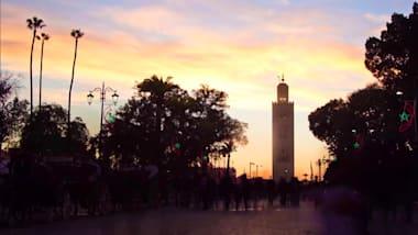 ASSISTA... Jogos Africanos - Rabat