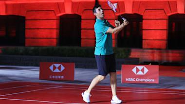 Semifinales 1 | Finales del HSBC BWF World Tour - Guangzhou