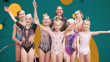 Сможет ли Маргарита Мамун улучшить дела в гимнастическом клубе?