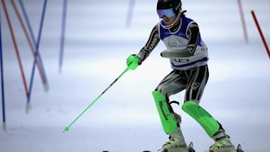 第1天 回转第1滑 | 世界杯 - 萨格勒布